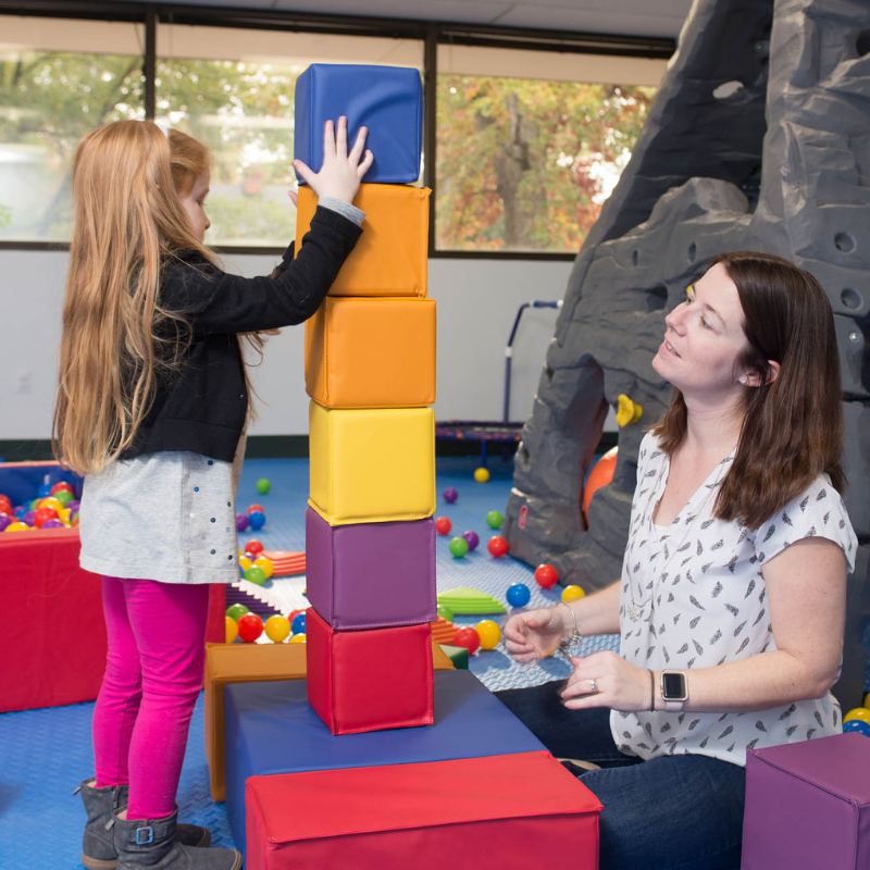ABA Therapy Center at Early Autism Services