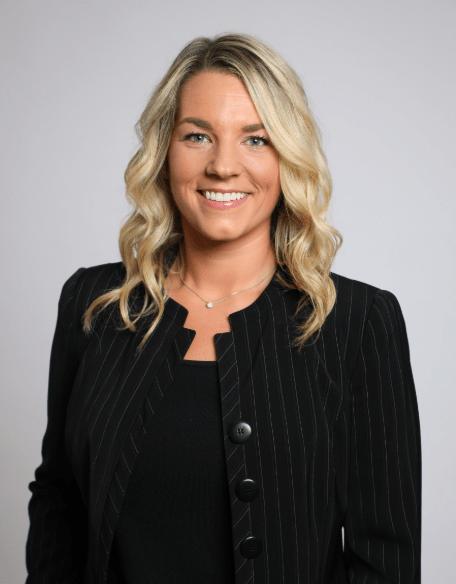 Kristin Harker