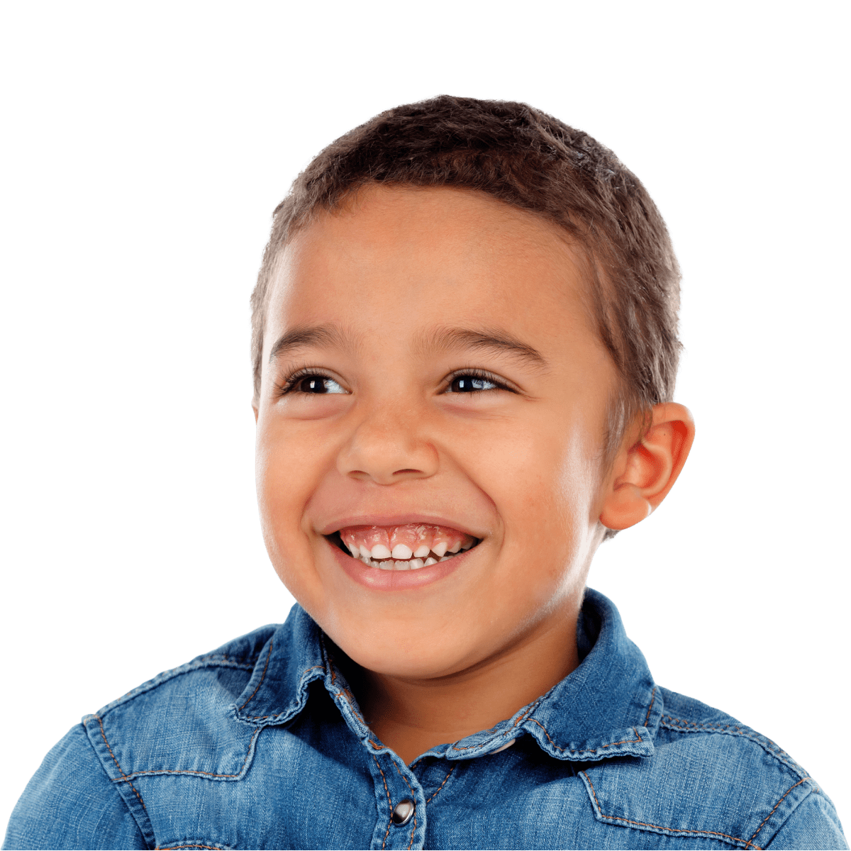 Child Receiving ABA Therapy at Early Autism Services