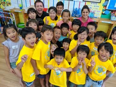 Hide Summer School Okayama