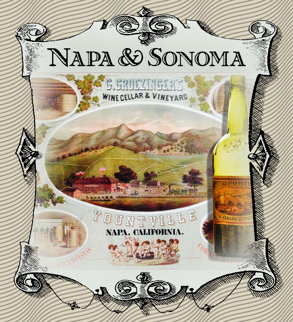 Gallery - Napa Sonoma