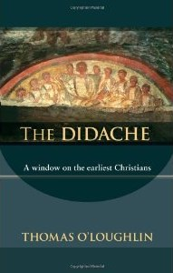 New Book on the Didache 5