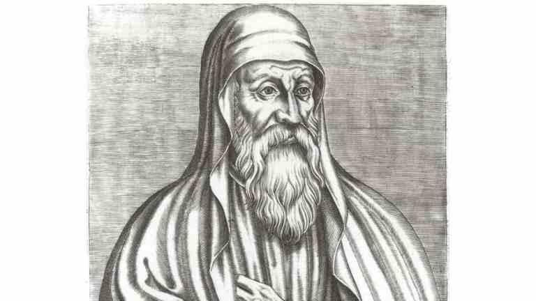 Origen and His Work by Eugene De Faye