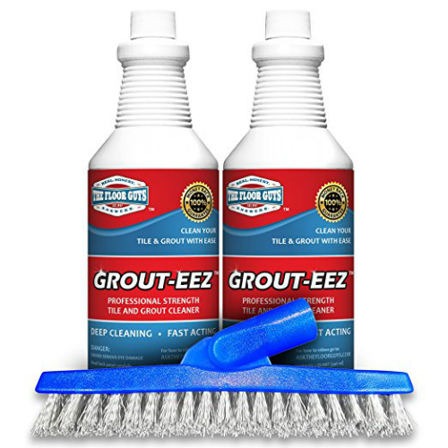 10 best grout cleaners for your home in