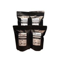 Trio   Quadro Coffee Box