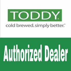 Toddy® Cold Brew System – Rubber Stopper 2 packs