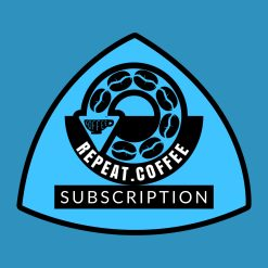 Repeat Coffee Subscription