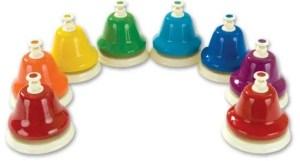 desk bells