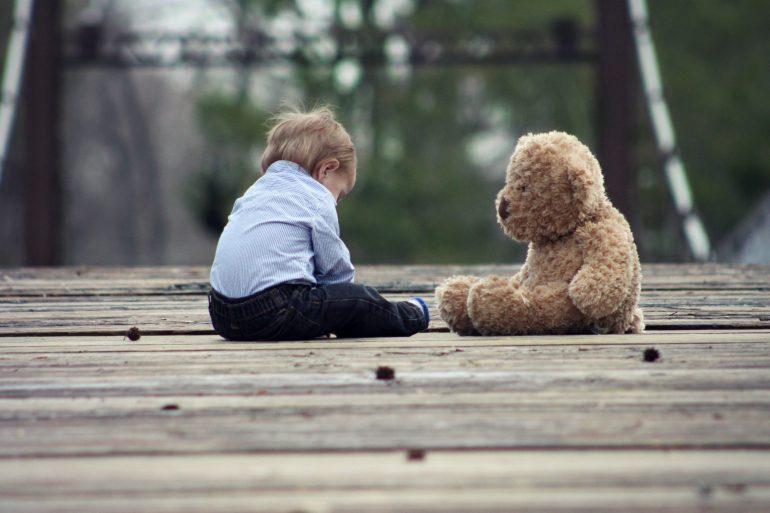 children in poverty