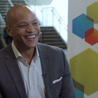 Wes Moore
