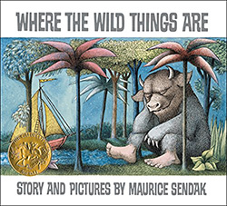"""""""Where the Wild Things Are,"""" by Maurice Sendak"""