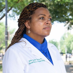 Dr. Joia Adele Crear-Perry, M.D.