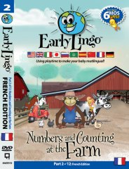 Early Lingo French - Part 2