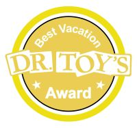 Early Lingo Wins Dr. Toy's 2011 Best Vacation Children's Products Award