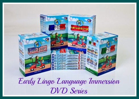 Early-lingo-dvd-series