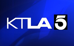 KTLA 5 Interviews Caryn Antonini
