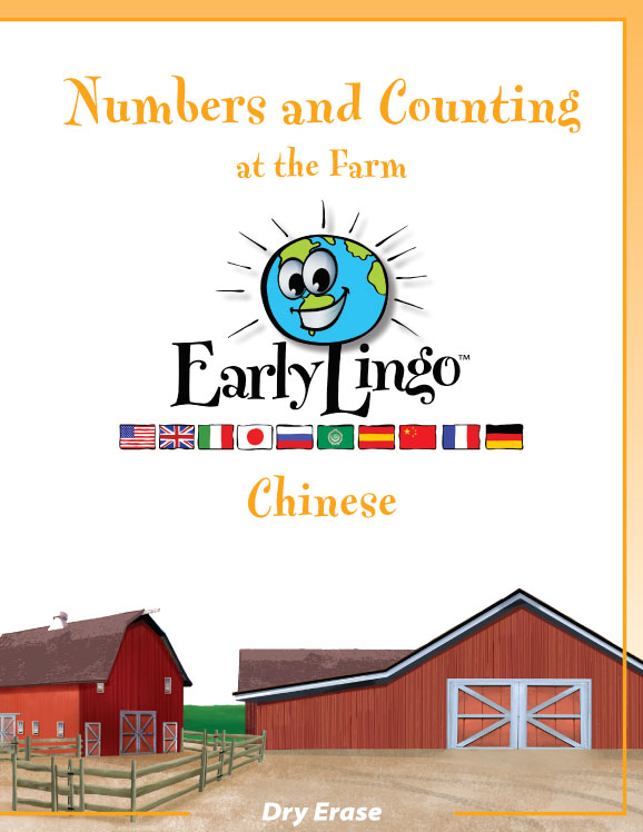 chinese workbook numbers & counting
