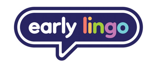 early lingo logo