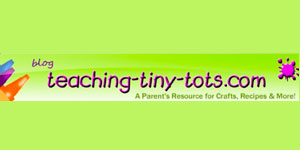 Teaching Tiny Tots Review for Early Lingo Spanish DVD's