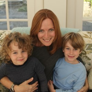 Meet Early Lingo Founder Caryn Antonini by New Canaan Moms
