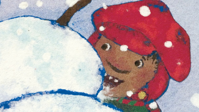 NEWS001-1 best childrens books for winter