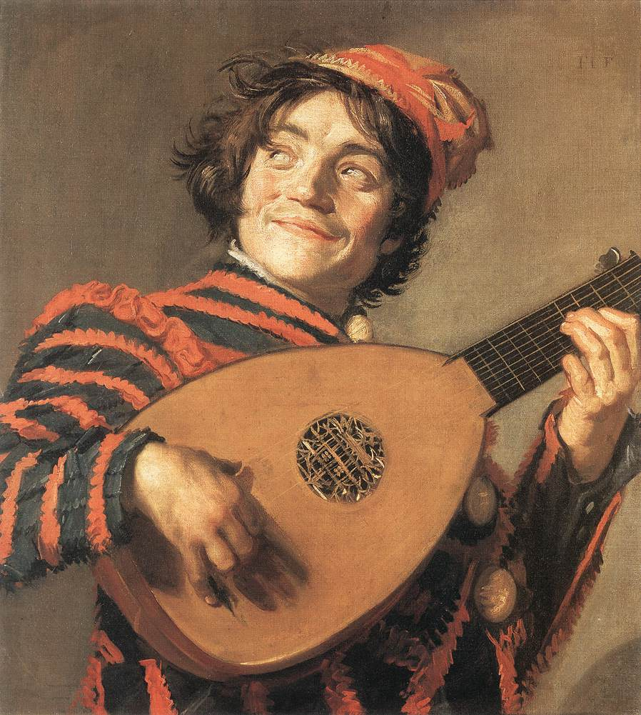 Image result for old lute 1600s