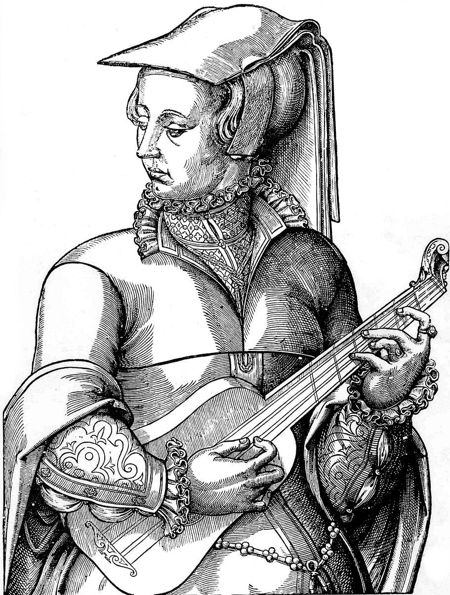 the guitar a brief history from the renaissance to the modern day A Add 9 Guitar Chord a french 4 course renaissance guitar from c 1570