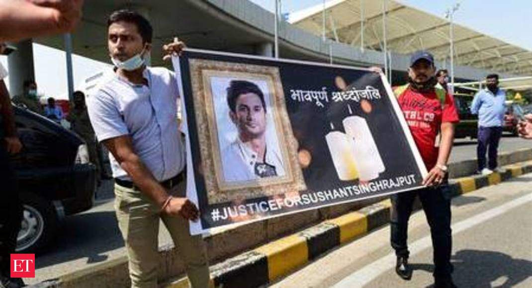 Sushant Singh Rajput: The strange, sometimes sinister conspiracy theories on Sushant Singh Rajput's death that flourished on social media