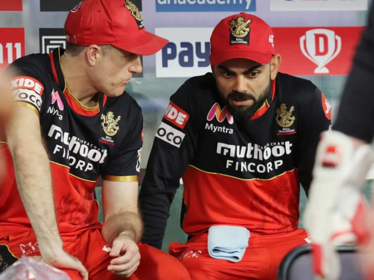 IPL 2020, SRH vs RCB: RCBs Batting