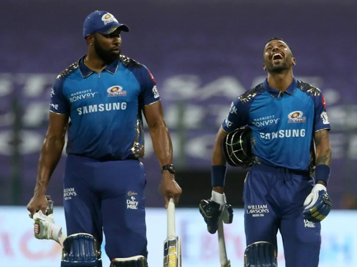 IPL 2020: Kieron Pollard Speaks About His Bond With Hardik and Krunal, And Who Is The