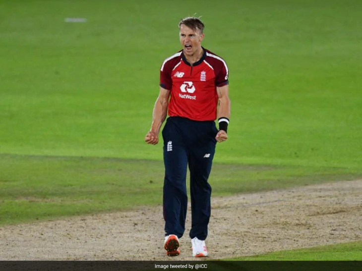 Tom Curran, Joe Root Shine In Englands Warm-Up Match Ahead Of T20Is vs South Africa