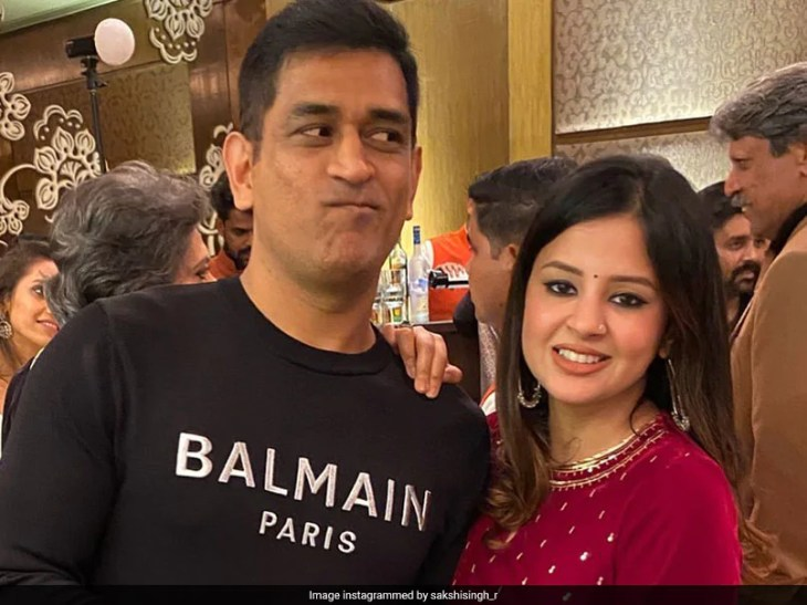 Sakshi Singh Dhoni On The Only Person Who Can Upset MS Dhoni And More