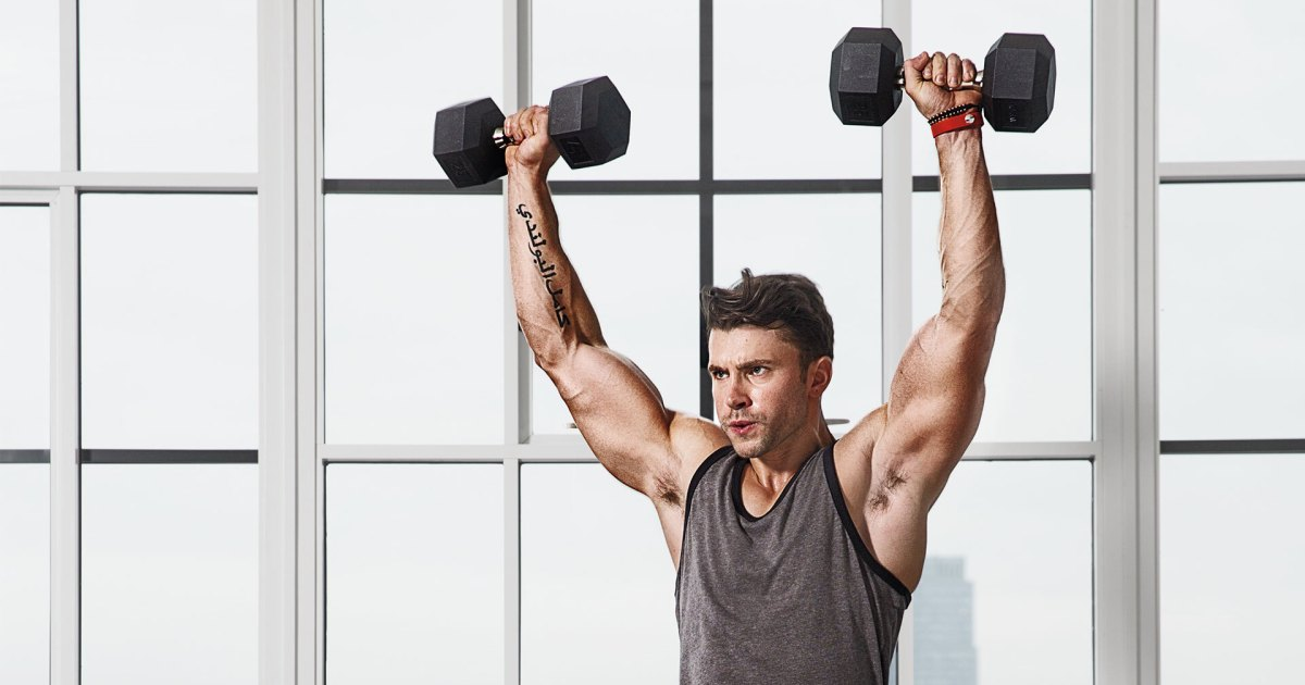 Best 20-Minute HIIT Workouts to Burn Fat, Build Muscle