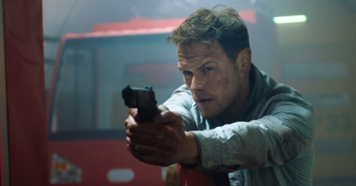 Train Like the Special Forces With Sam Heughan's 'SAS: Red Notice' Workout