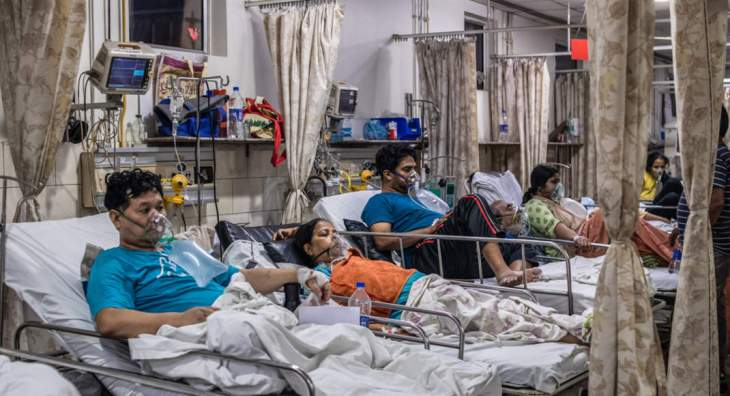 Insurance uncertainties, big dents on the wallet: second wave grips life in India like a constrictor
