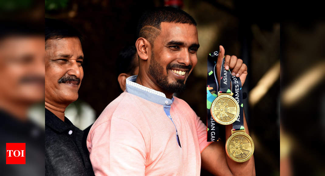 EXCLUSIVE: If India can win a TT medal at the Asian Games, we can win at the Olympics as well, says Sharath Kamal | Tokyo Olympics News