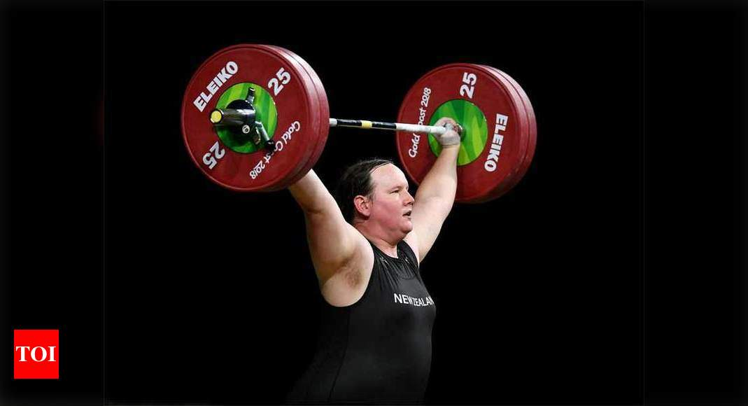 IOC backs transgender weightlifter's selection for Tokyo Olympics, says to review rules later | Tokyo Olympics News