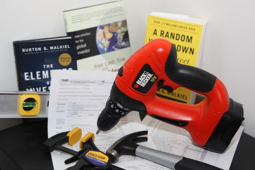 Be Your Own DIY Zero-Cost Robo-Adviser!