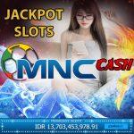 Judi Slot Online - Situs Daftar Slot Online Terpercaya 2021   MNCCASH