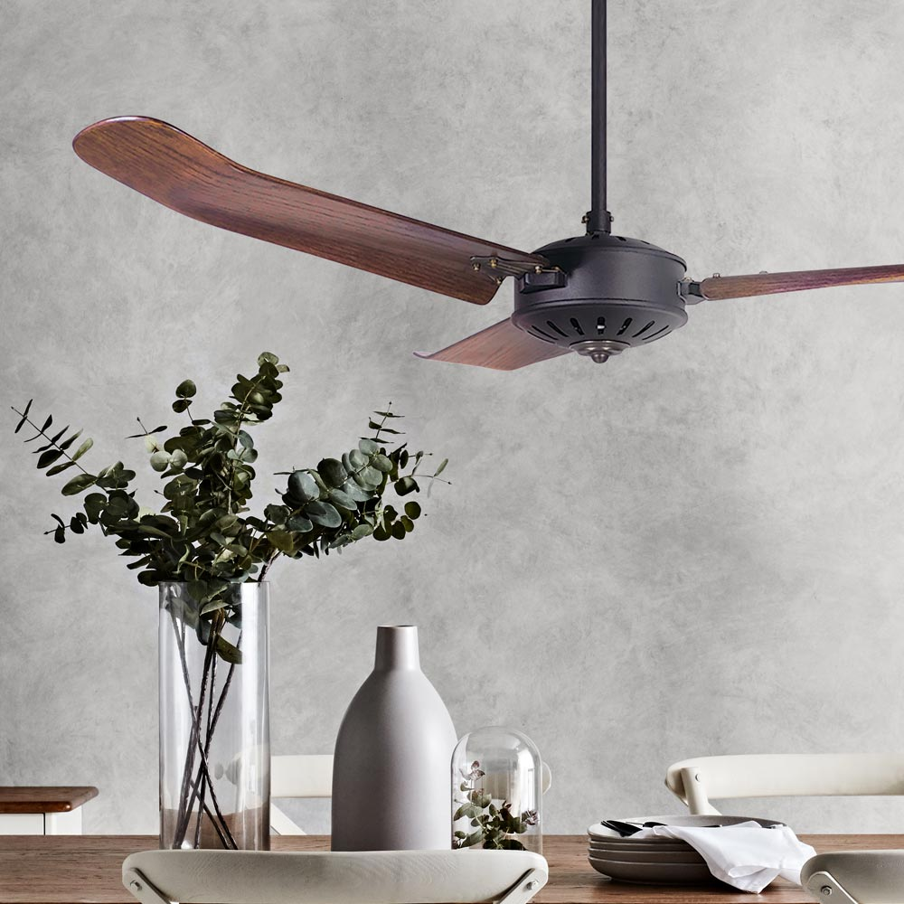Select the Right Ceiling Fan for Your Space with Palm Cove