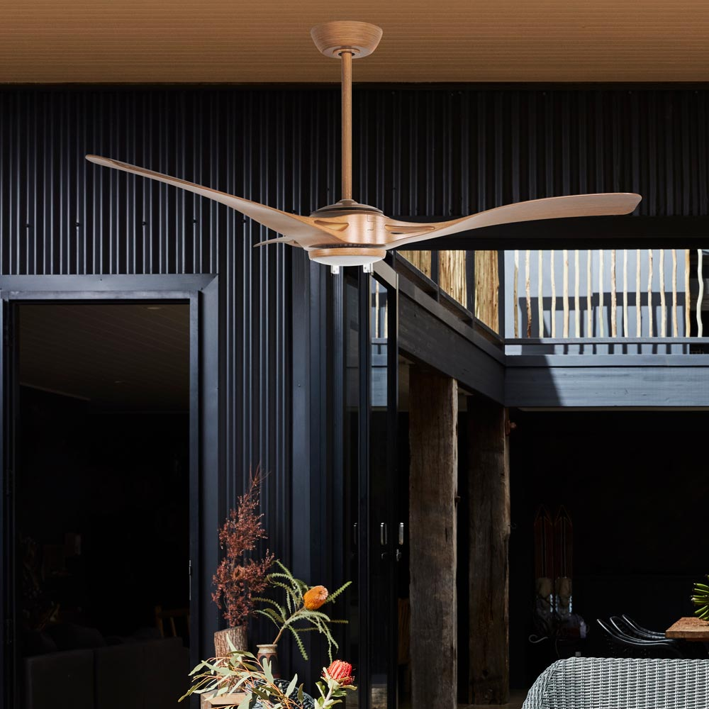 Select the Right Ceiling Fan for Your Space with Burleigh