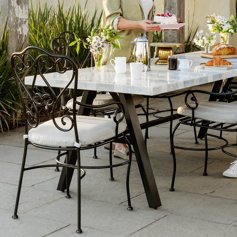Buyer's guide to outdoor furniture 2019