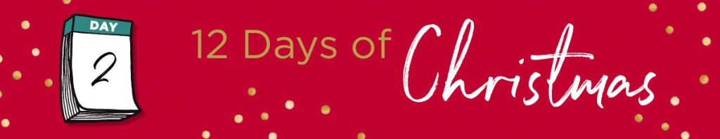 12 Good Deeds of Christmas