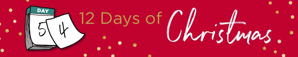12 Good Deeds of Christmas day 4
