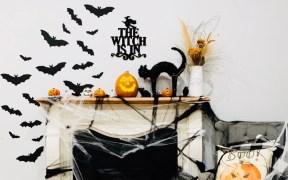 5 Family-Friendly Halloween Ideas