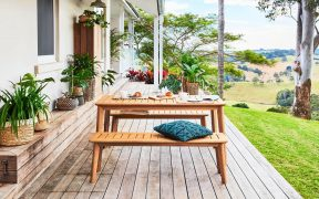 How to Style Your Holiday Home