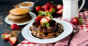Delicious Ideas for Pancake Day