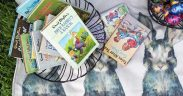 Easter Activities for Isolation with books