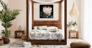Elegant & Eco-Friendly Reclaimed Timber