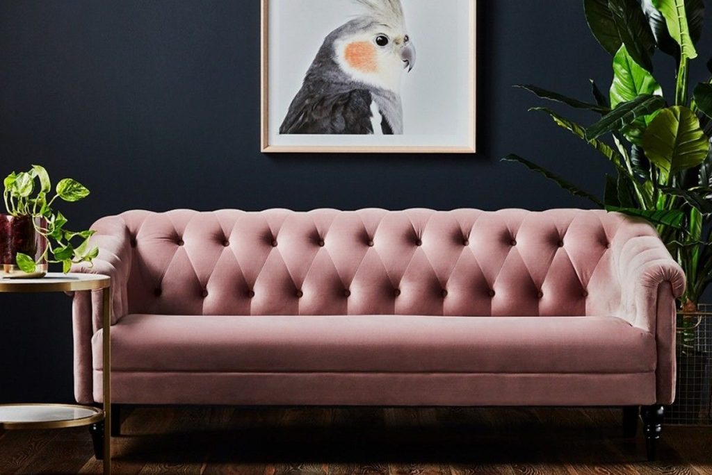 The Sofa Edit coco